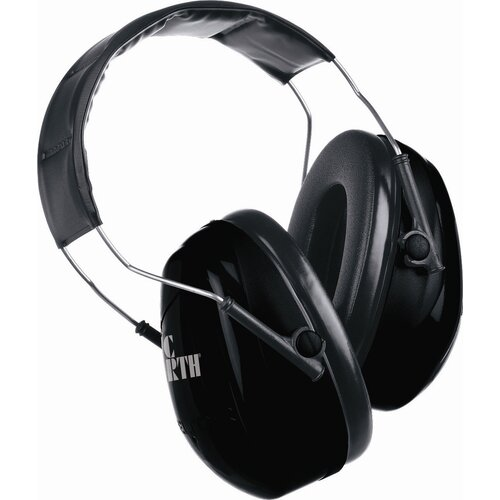 Vic Firth Drummer's Isolation Headphones