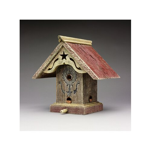 Griffith Creek Designs Liberty Hopper Bird Feeder