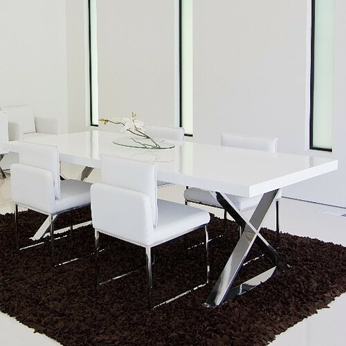 Pangea Home Alexa Dining Table