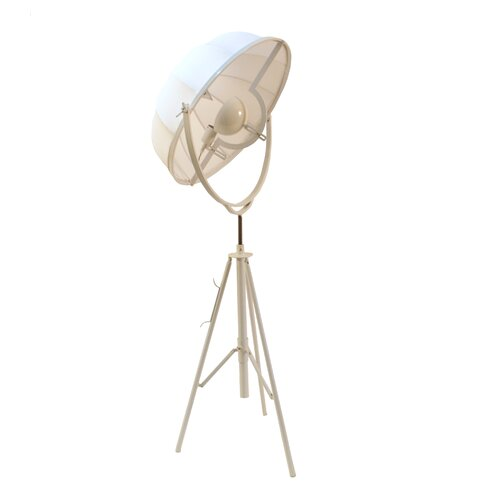Pangea Home Mary Galen Floor Lamp