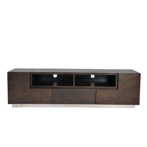"""Pangea Home Rex 71"""" TV Stand"""