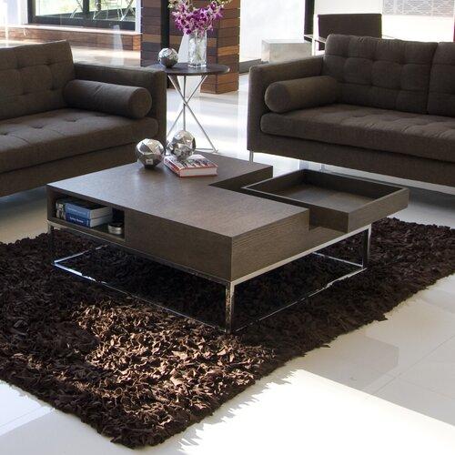 Pangea Home Kristen Coffee Table