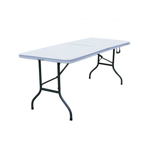 "Merax 72"" Rectangular Folding Table"