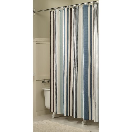 Mstyle Flo Polyester Shower Curtain Amp Reviews