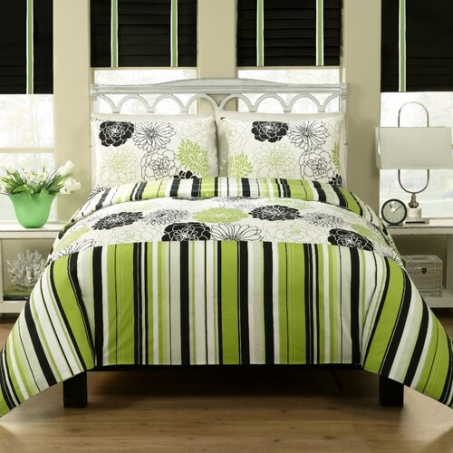 m.style Gorgeous 2 Piece Duvet Set