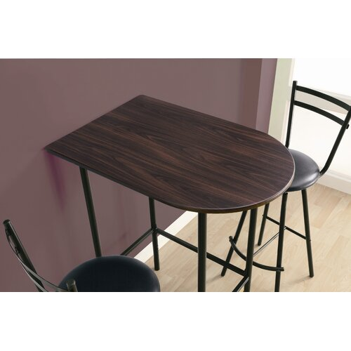 Monarch Specialties Inc. Spacesaver Pub Table