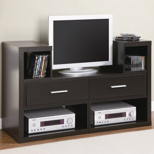 "Monarch Specialties Inc. 72"" TV Stand"