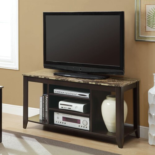 "Monarch Specialties Inc. 48"" TV Stand"