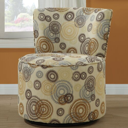 Parsons Fabric Side Chair