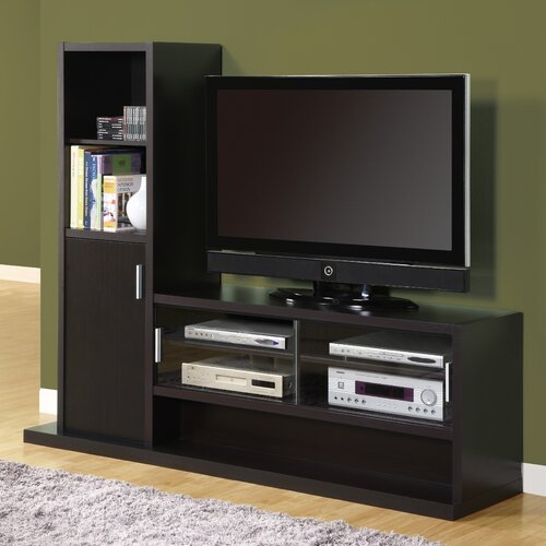 Monarch Specialties Inc. Entertainment Center