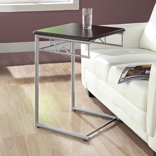 Monarch Specialties Inc. Snack End Table