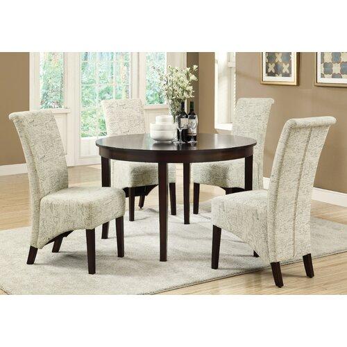 Monarch Specialties Inc. Parson Chair