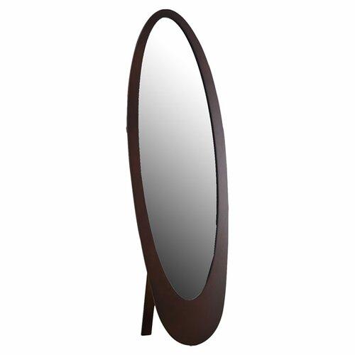 Monarch Specialties Inc Cheval Mirror Amp Reviews Wayfair