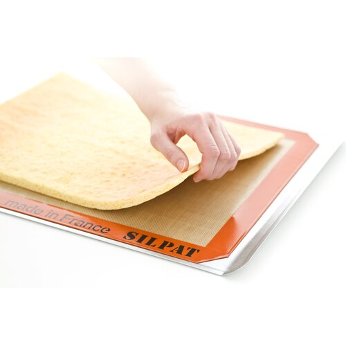 Silpain Perforated Baking Mat