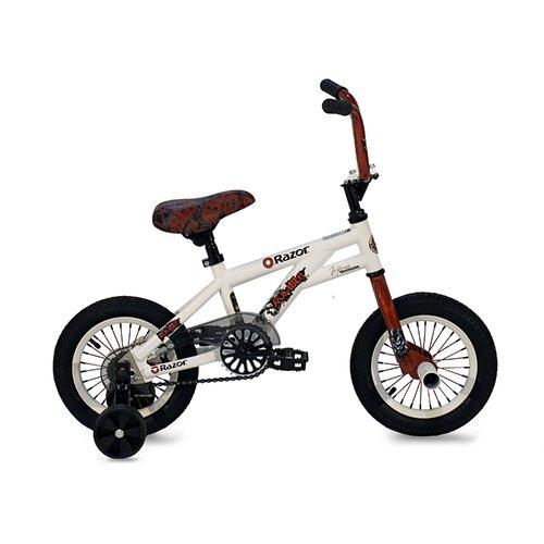 """Razor Boy's 12"""" Razor Rumble Cruiser Bike"""