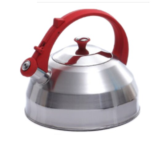 Steppes 2.8-qt. Whistle Tea Kettle