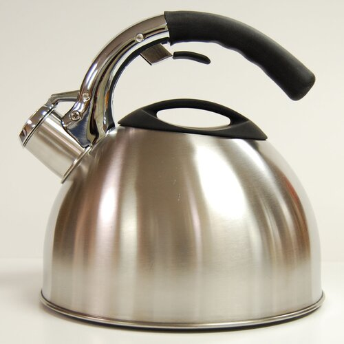 Creative Home Ellipse 2.8-qt. Whistling Tea Kettle
