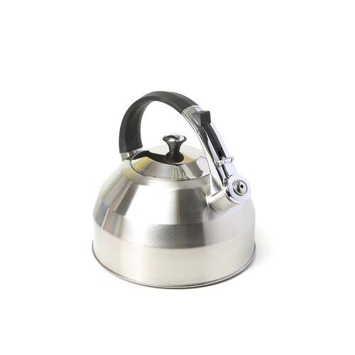 Creative Home Panoramo 3.7-qt. Whistling Tea Kettle