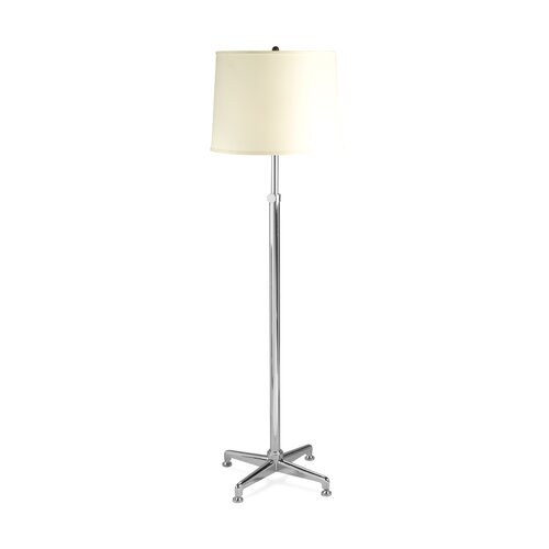 Lighting Enterprises Industrial Floor Lamp