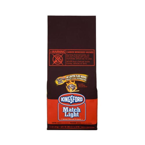 Kingsford Match Light Charcoal Briquet