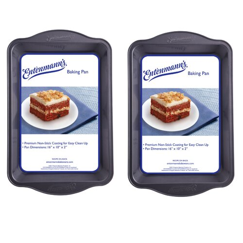 Classic Baking Pan (Set of 2)