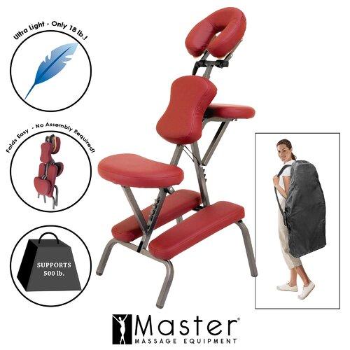 Master Massage Bedford Massage Chair