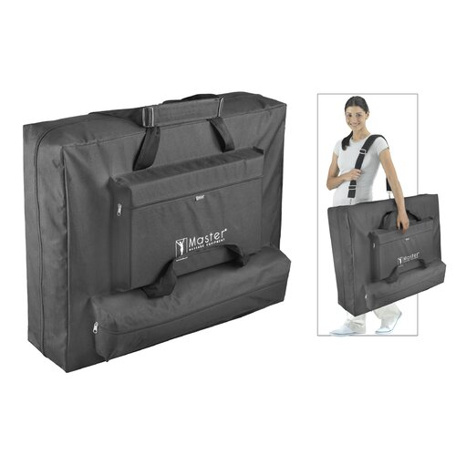 Master Massage Universal Ergonomic Carry Case