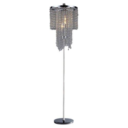 Warehouse of tiffany 3 light crystal floor lamp reviews for 3 light crystal floor lamp