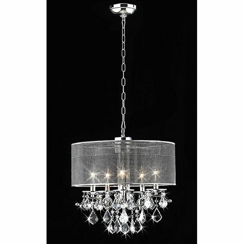 Foyer Lighting Tiffany Style : Warehouse of tiffany light drum foyer pendant reviews