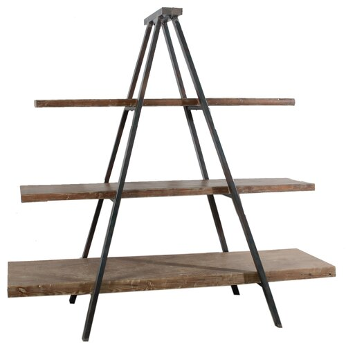 A&B Home Group, Inc A-Frame Shelf