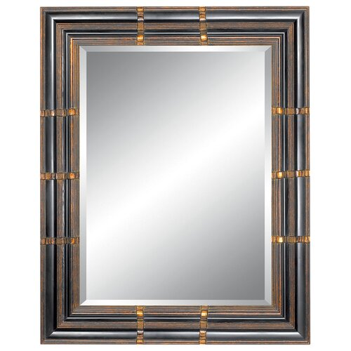 Imagination Mirrors Parallel Reflections Wall Mirror