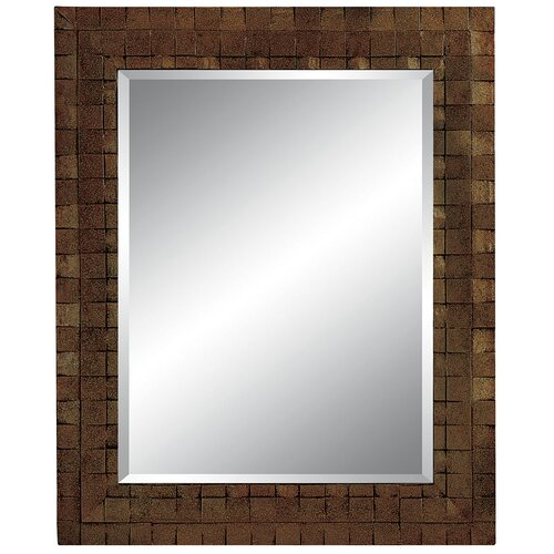 Imagination Mirrors Checkers Wall Mirror