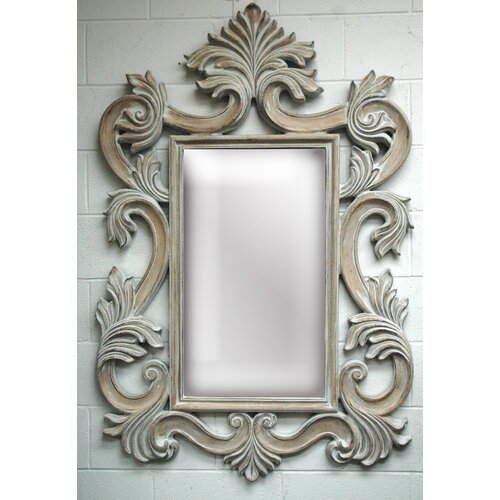Imagination Mirrors Traditional Designs Charlotte Mirror