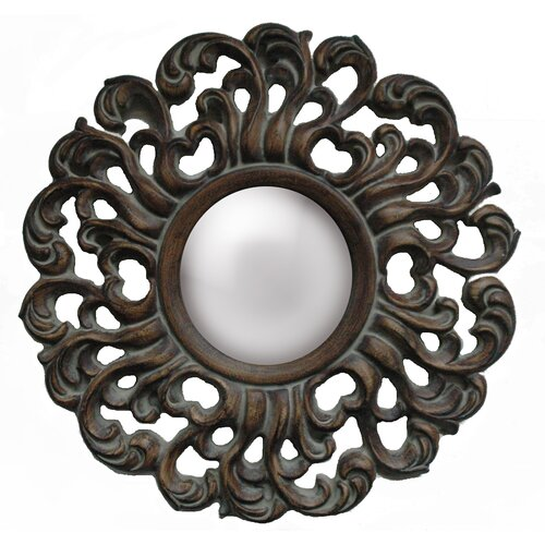 Imagination Mirrors Traditional Designs Lilly Mirror