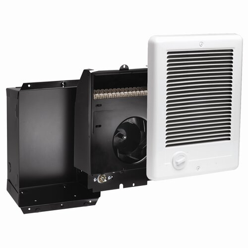 Cadet 120 Volt 12.5 Amp Watt Fan Forced Space Heater