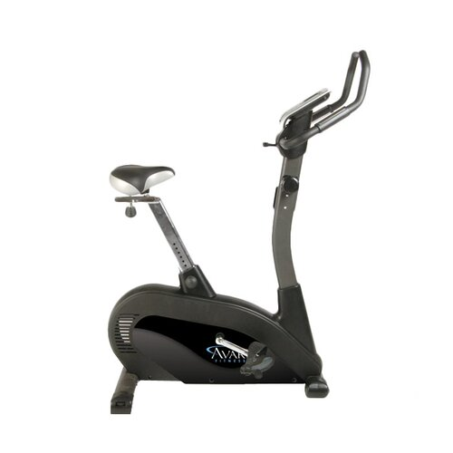 Avari Fitness Deluxe Upright Bike