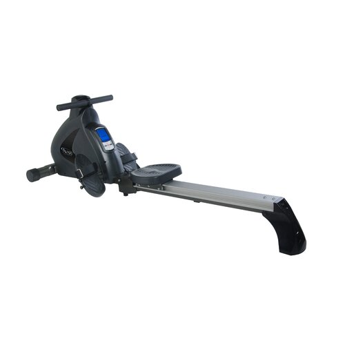 Avari Fitness Programmable Magnetic Rowing Machine
