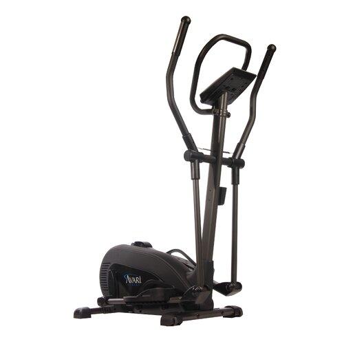 Avari Fitness Programmable Magnetic Elliptical Trainer