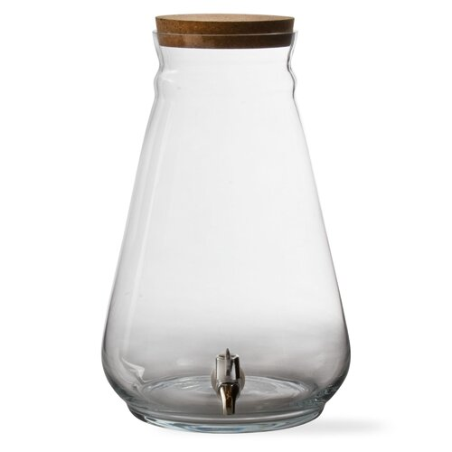 Flair Glass Drink Dispenser