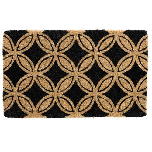 TAG Doormats Geometric Coir Mat