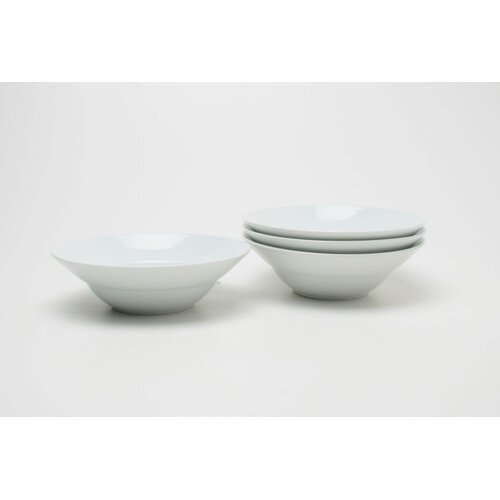 TAG Whiteware Pasta Bowl