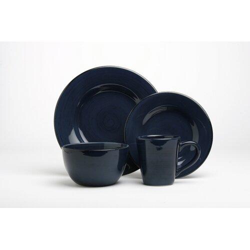 TAG Sonoma 16 Piece Dinnerware Set