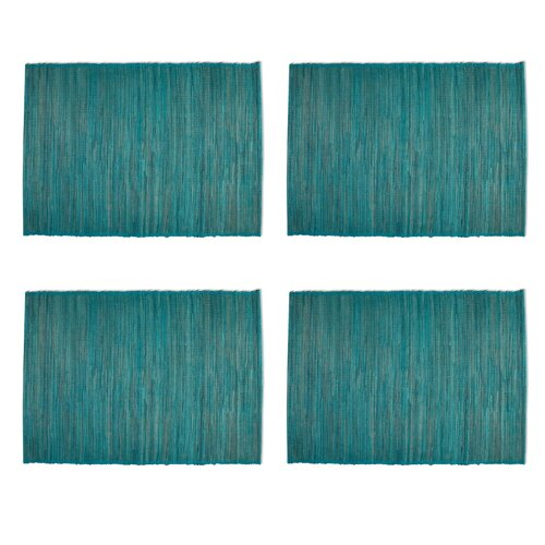 Textiles Water Hyacinth Placemat (Set of 4)