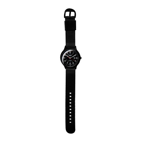 Field Watch in Black