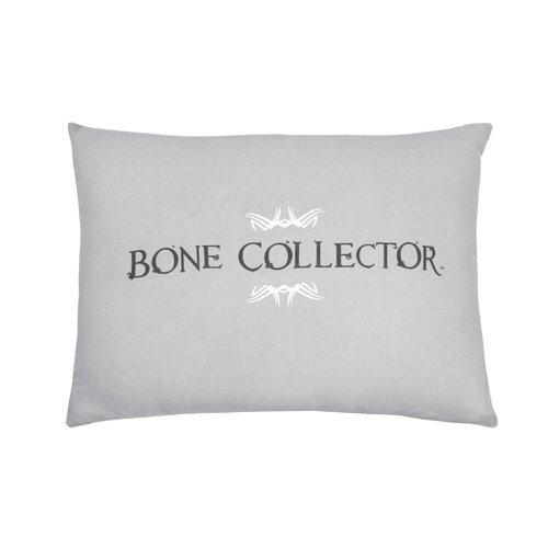 Bone Collector Cotton / Polyester Oblong Pillow