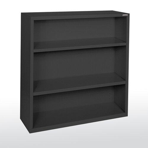 """Sandusky Cabinets Extra Large 42"""" Bookcase"""