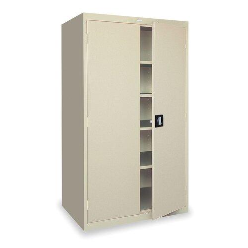 "Sandusky Cabinets Elite Series 46"" Extra Large Capacity Storage Cabinet"