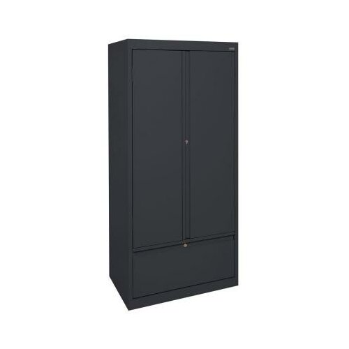 "Sandusky Cabinets Systems Series 30"" Storage Cabinet"
