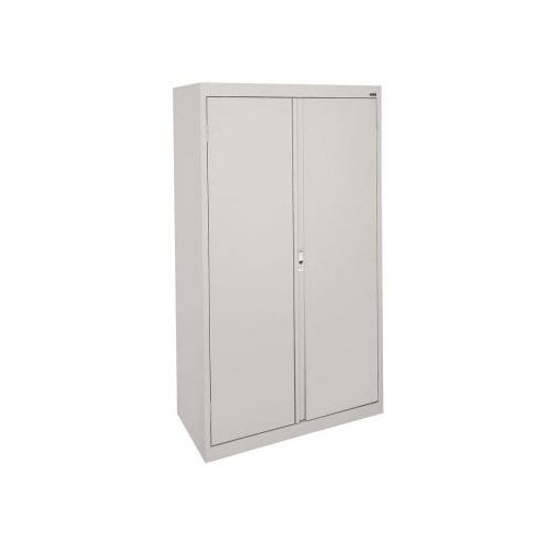 "Sandusky Cabinets Systems Series 30"" Double Door Storage Cabinet"