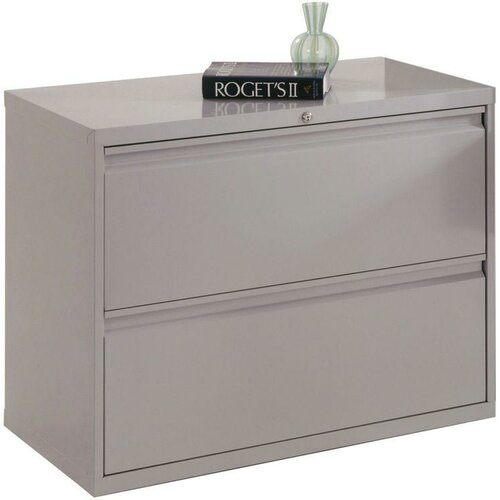 Sandusky Cabinets 800 Series 2-Drawer Full Pull  File Cabinets